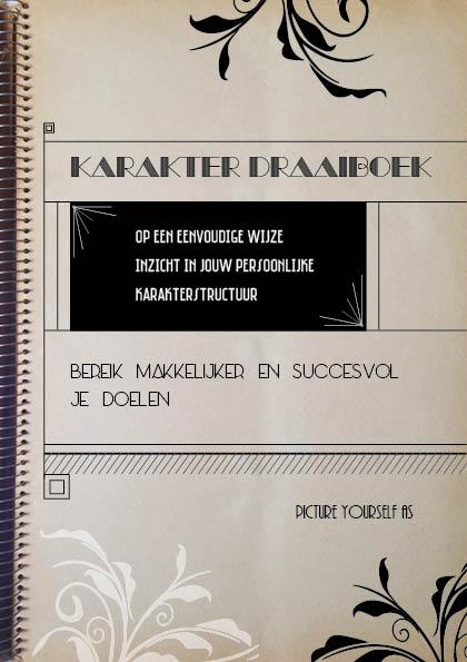 Karakterdraaiboek